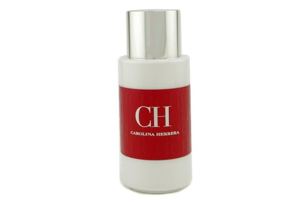 Carolina Herrera CH Body Lotion (200ml/6.8oz)