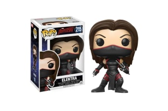 Daredevil Elektra Pop! Vinyl