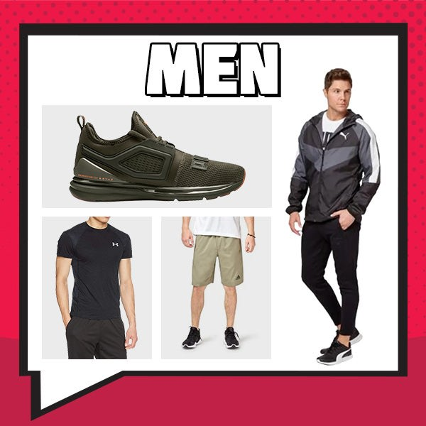 Mens shoes and fashion