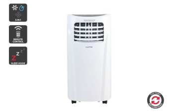 Refurbished Vostok 2.9kW Portable Air Conditioner (10,000 BTU)