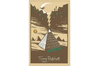 Pyramids - Discworld: The Gods Collection