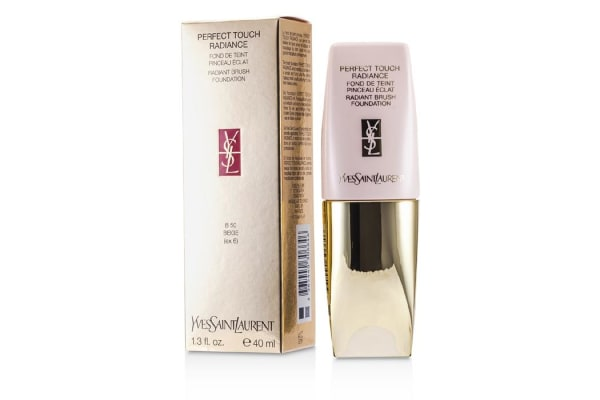 Yves Saint Laurent Perfect Touch Radiant Brush Foundation - # B50 Beige (ex 6) (40ml/1.3oz)
