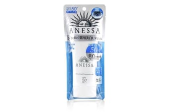 Shiseido Anessa Whitening UV Sunscreen Gel SPF50+ PA++++ 90g/3oz