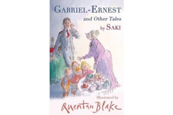 Gabriel-Ernest and Other Tales