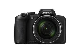 New Nikon Coolpix B600 16MP Digital Camera Black (FREE DELIVERY + 1 YEAR AU WARRANTY)