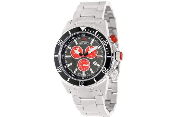 Swiss Precimax Men's Pursuit Pro (SP13286)