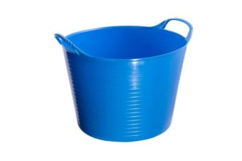 Red Gorilla Flexible Tubtrug (Blue)
