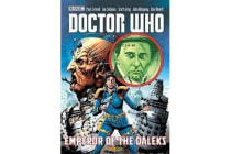 Doctor Who - Emperor Of The Daleks