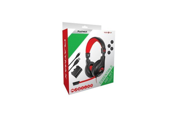 Playmax XBOX ONE  Essential Pack Includes Playmax MX1 Headset