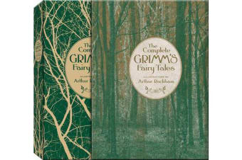 The Complete Grimm's Fairy Tales (Knickerbocker Classic)