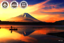JAPAN: 18 Day Amazing Japan Tour Including Flights For Two