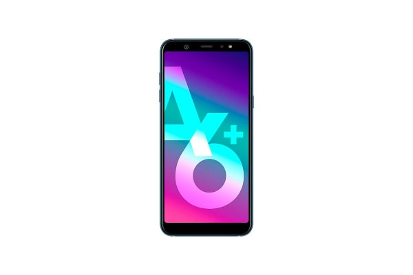 Samsung Galaxy A6+ Dual SIM (64GB, Blue)