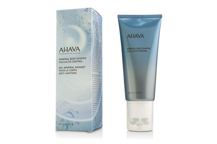 Ahava Mineral Body Shaper Cellulite Control 200ml/6.8oz