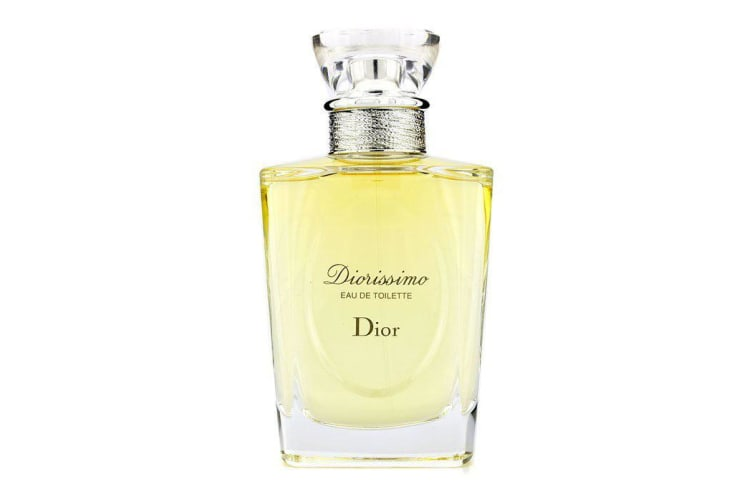 Christian Dior Diorissimo Eau De Toilette Spray 100ml/3.3oz