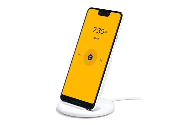 Google Pixel Stand (White)