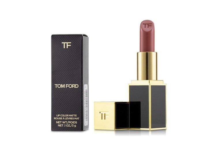 Tom Ford Lip Color Matte - # 35 Age Of Consent 3g