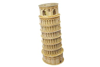 Leaning Tower of Pisa 3D Puzzle 30pcs