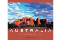 Australia - The Photographers Eye (2nd edition)