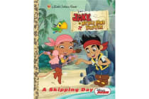 A Skipping Day (Disney Junior - Jake and the Neverland Pirates)