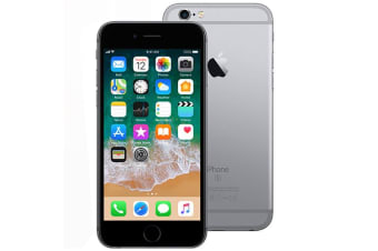 Used as Demo Apple Iphone 6S 128GB Space Grey (Local Warranty, 100% Genuine)