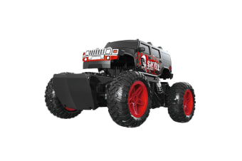 Rusco Racing 1:12 2.4GHz Remote Control SUV King Climber in Red