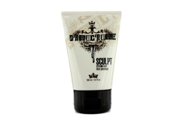 Joico Structure Sculpt Styling Clay (100ml/3.4oz)