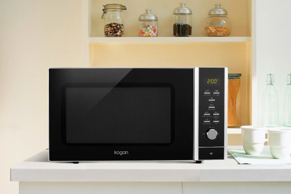 Kogan 30L Convection Microwave Oven with Grill