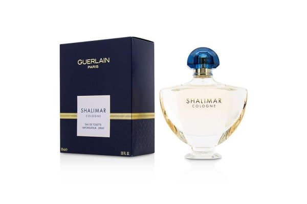 Guerlain Shalimar Cologne Eau De Toilette Spray (90ml/3oz)