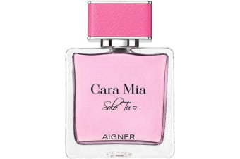 Cara Mia Solo Tu for Women EDP 50ml