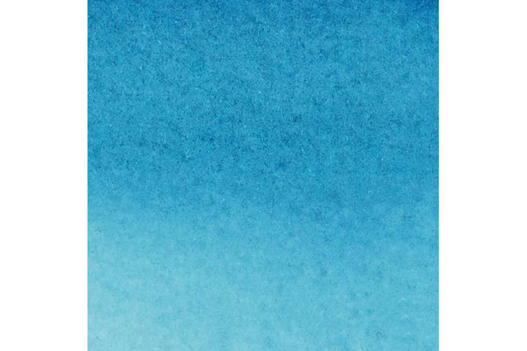 Winsor and Newton Water colour marker 139 Cerulean Blue Hue