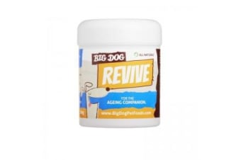 Big Dog Revive Joint Health Supplement for Dogs (300 Gram)