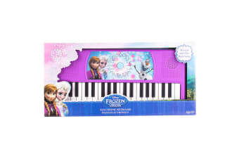 Disney Frozen Electronic Keyboard