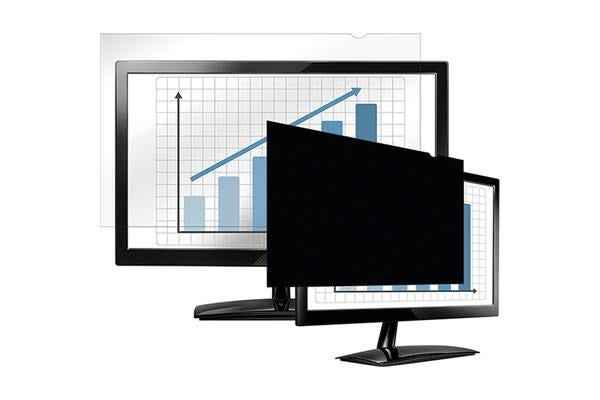 Fellowes PRIVACY SCREEN FILTER 22 INCH WIDESCREEN 16:10