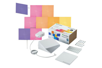 Nanoleaf Canvas Smarter Kit - 9 Pack