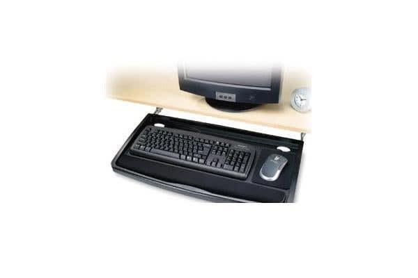 KENSINGTON SMARTFIT UNDERDESK KEYBOARD DRAWER