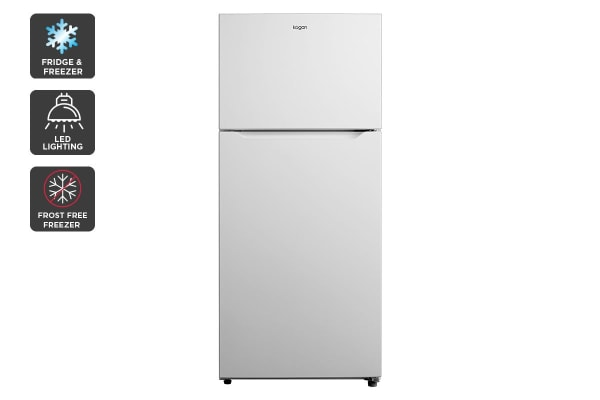 Kogan 535L Top Mount Refrigerator