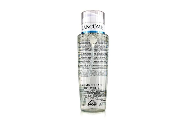 Lancome Eau Micellaire Doucer Cleansing Water 400ml