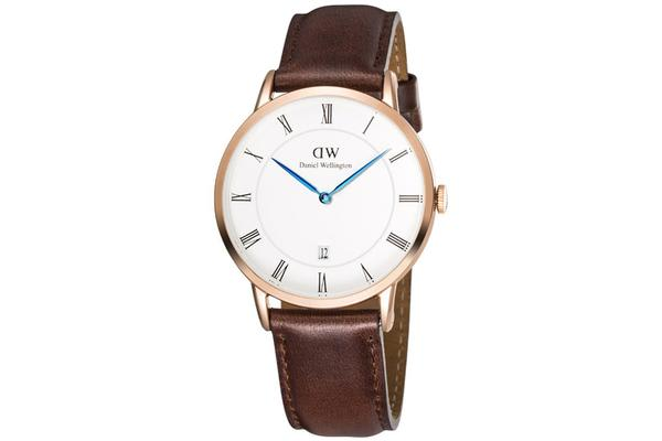 Daniel Wellington Men's Dapper (1100DW)