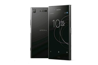 Sony Xperia XZ1 (64GB, Black)