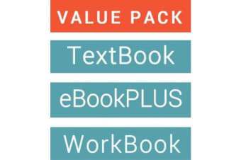New Concepts in Commerce 3E & eBookPLUS + New Concepts in Commerce 3E Student Workbook