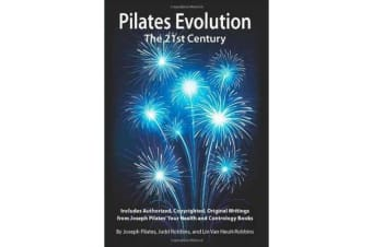 Pilates Evolution - The 21st Century