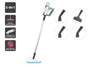 Kogan 5-in-1 Steam Mop Stick