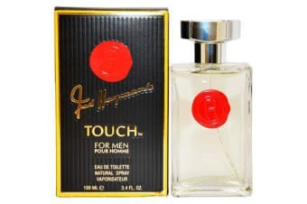Fred Hayman Touch Pour Homme 100ml EDT (M) SP
