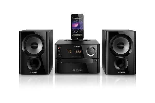 Philips Micro Music System (DCM1170)