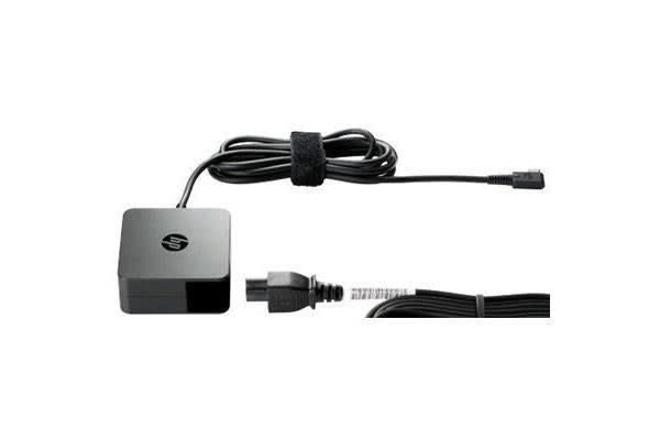 HP Elite X2 45W USB-C AC Power Adapter