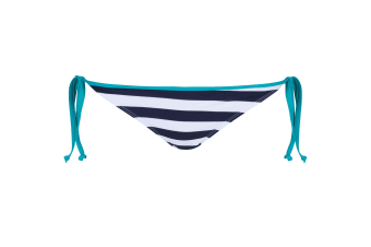 Regatta Great Outdoors Womens/Ladies Aceana Bikini String Brief (Navy)