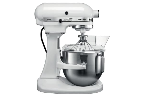 KitchenAid Bowl Lift Stand Mixer - White (KPM5)