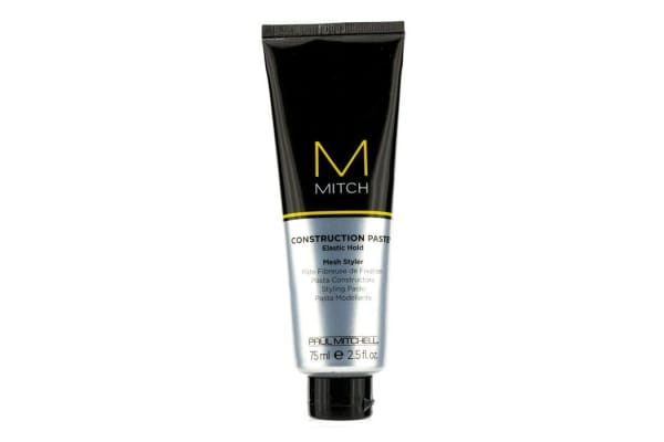 Paul Mitchell Mitch Construction Paste Elastic Hold Mesh Styler (75ml/2.5oz)