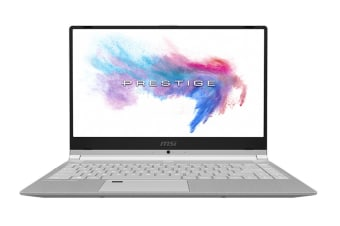 "MSI PS42 14"" Core i7-8550U 16GB RAM 512GB SSD GeForce MX150 2GB Notebook (PS42 8RB-023AU)"