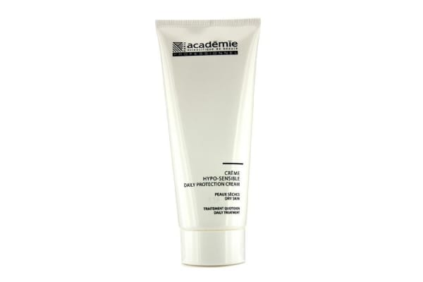 Academie Hypo-Sensible Daily Protection Cream (Tube, Dry Skin) (Salon Size) (100ml/3.4oz)